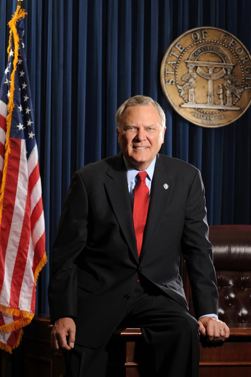 Most recent photo of Gov. Deal.jpg