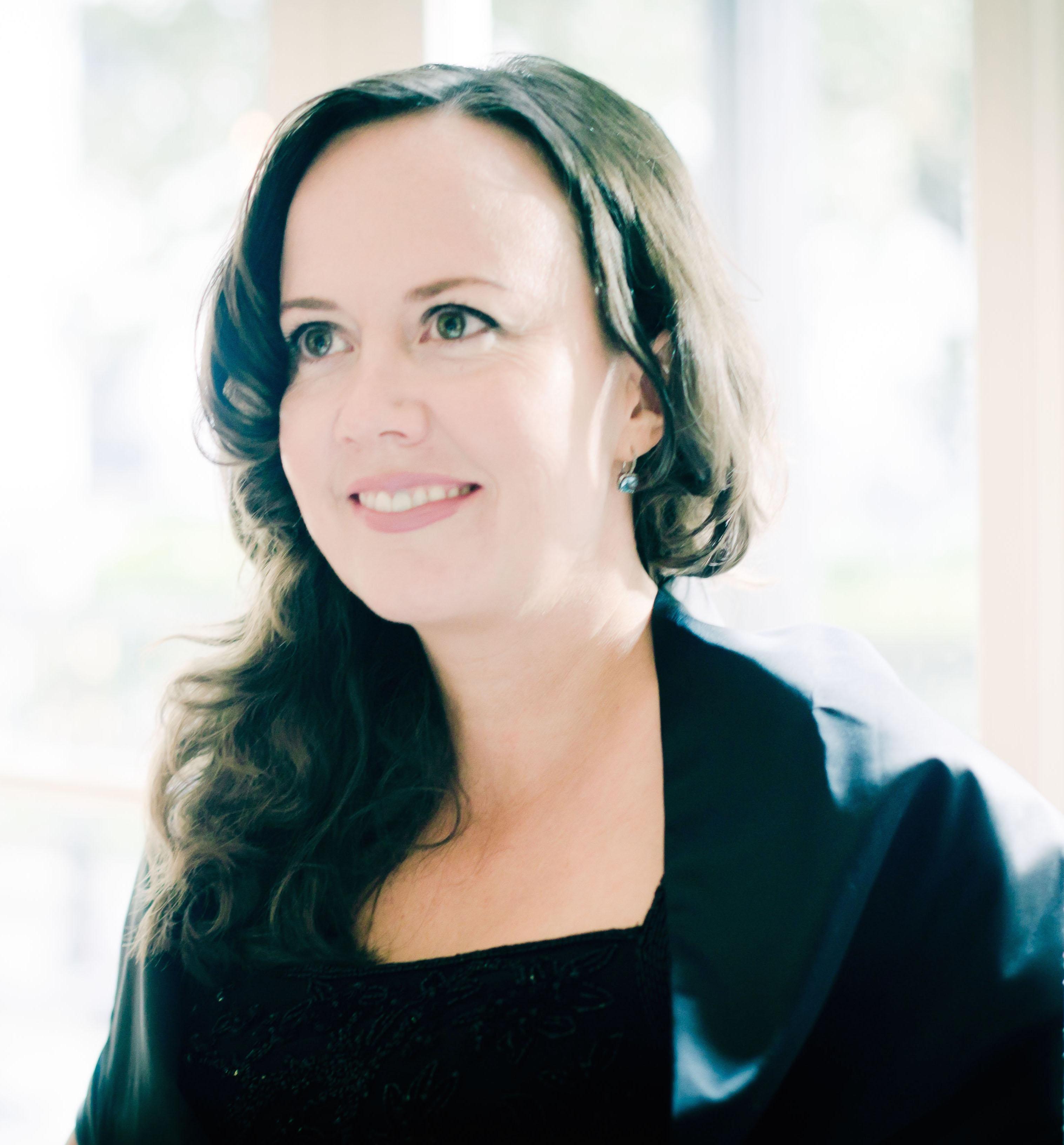 Julie Oinonen